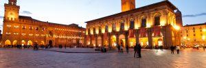 Vivere e studiare a Bologna
