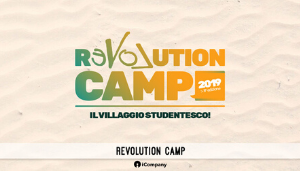 revolution camp 2
